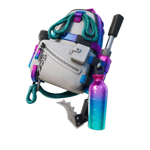 Up North Back Bling icon