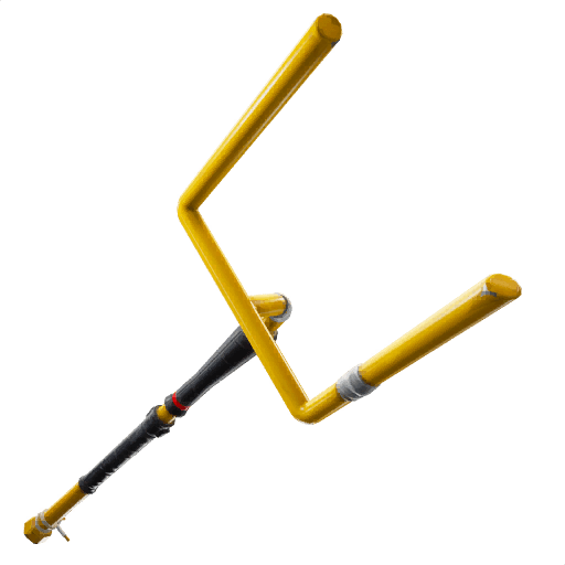 Upright Axe Pickaxe icon