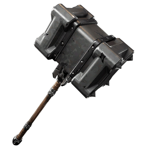 Vanquisher Pickaxe icon