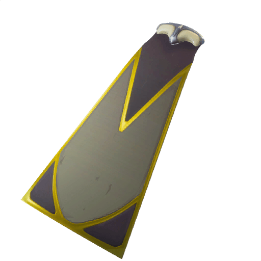 Venturion Cape Back Bling icon