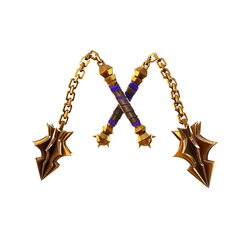 Victory's Flail Pickaxe icon