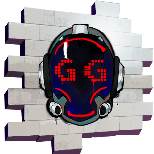 Visitor GG Spray icon