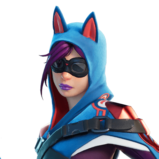 Vix Outfit icon