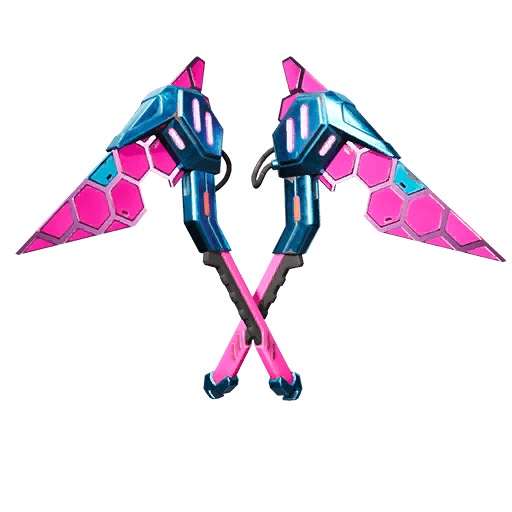 Vizion Strikers Pickaxe icon