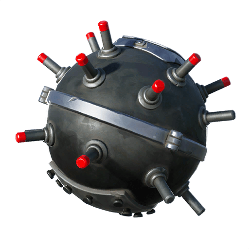 Volatile Back Bling icon