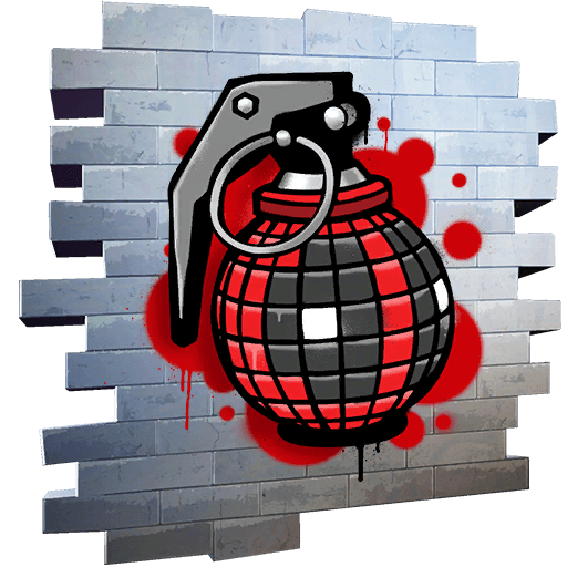 Wade Grenade Spray icon