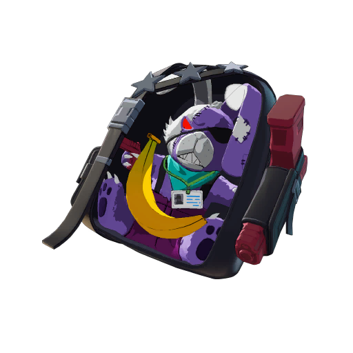 Watchful Wabbit Back Bling icon