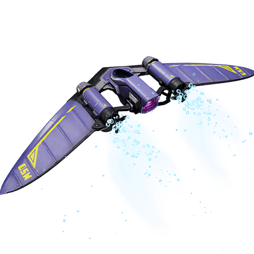 Water Wings Glider icon