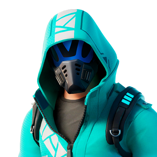 Surf Strider Outfit icon