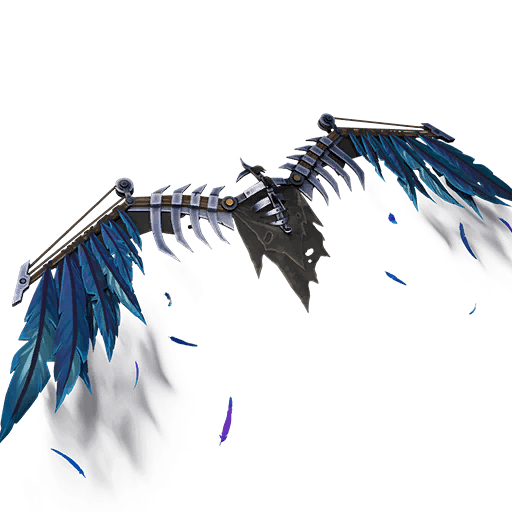 Weeping Crow Glider icon