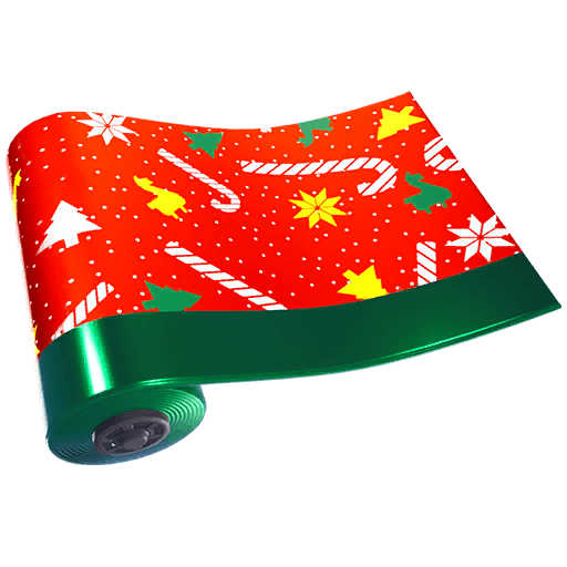 Well Wrapped Wrap icon