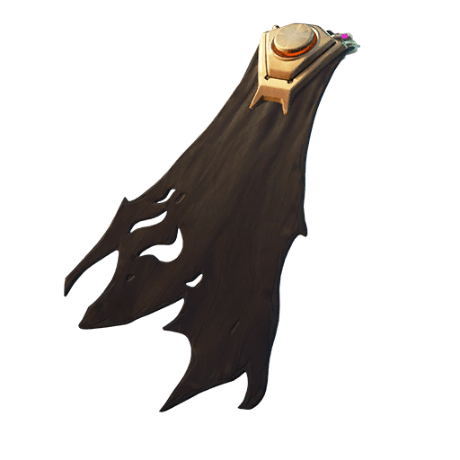 Windshear Cloak Back Bling icon