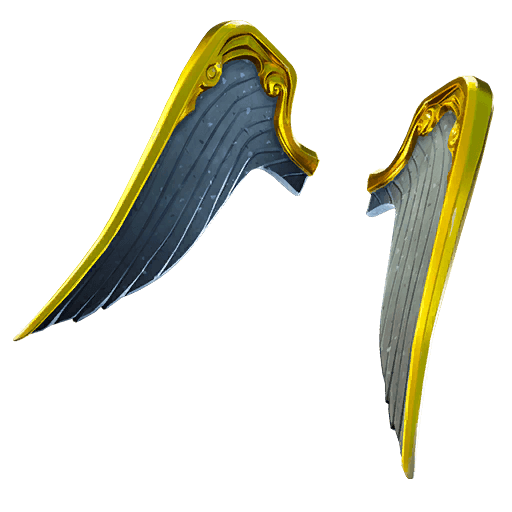 Wings of Love Back Bling icon