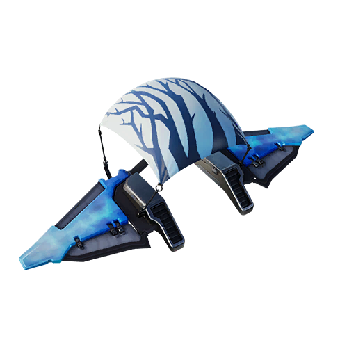 Winter Wing Glider icon