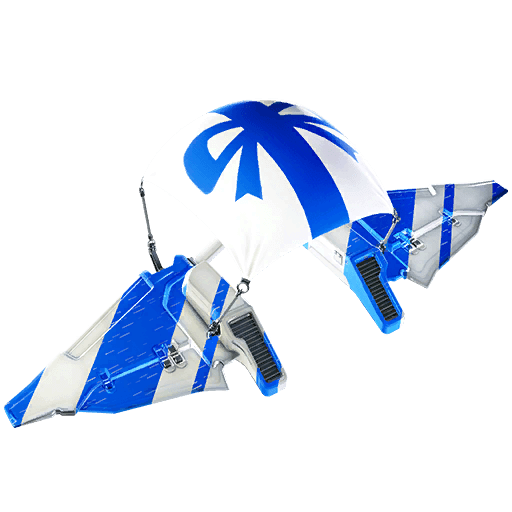 Winter Wrapper Glider icon