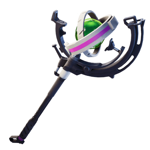 Witchia Axe Pickaxe icon