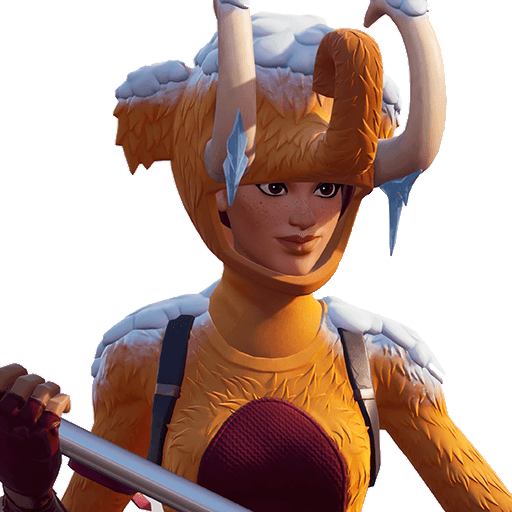 Wooly Warrior Outfit icon