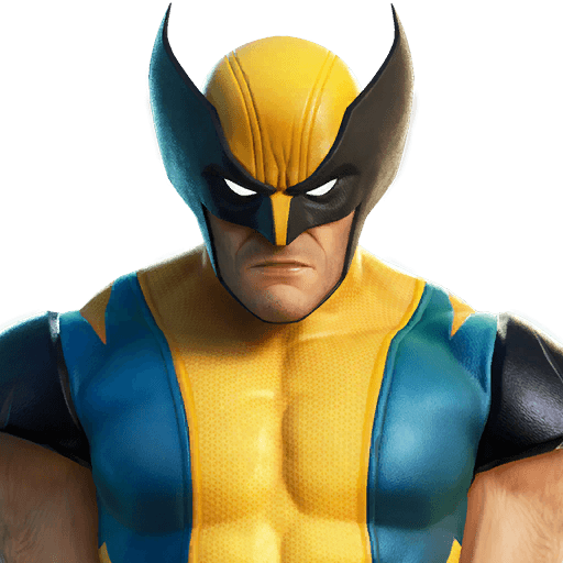 Wolverine Outfit icon