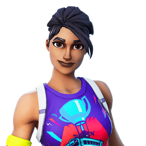 World Warrior Outfit icon