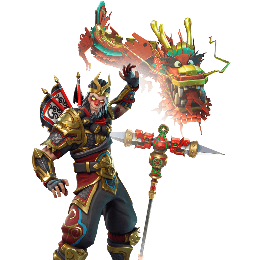 Wukong (Bundle) Bundle icon