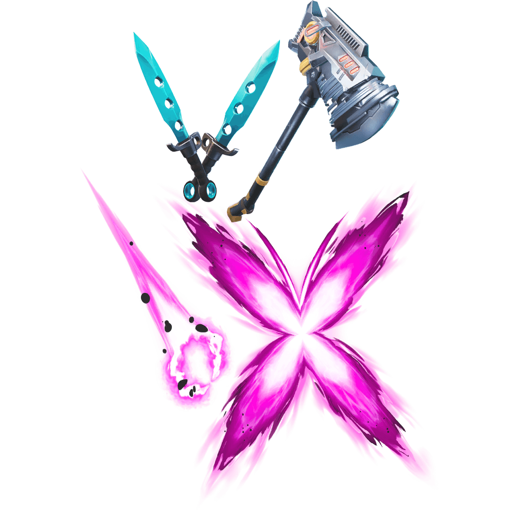 X-Force Gear Bundle Bundle icon