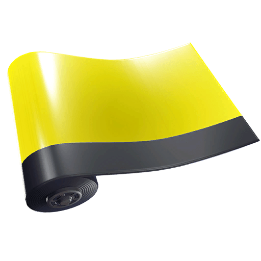 Yellow Glow Wrap icon