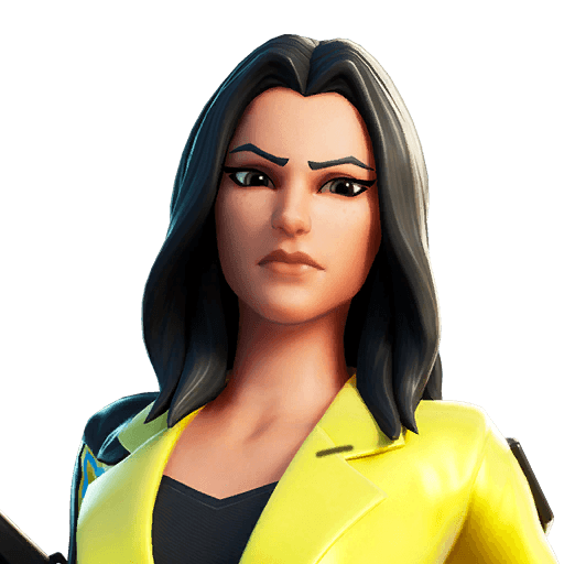 Yellowjacket Outfit icon