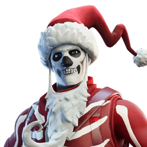 Yule Trooper Outfit icon