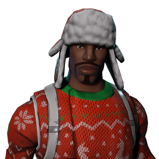 Yuletide Ranger Outfit icon