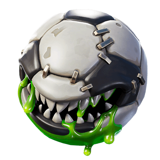 Zomball Back Bling icon