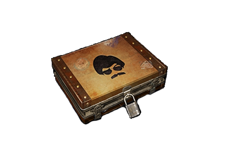 PUBG FEVER CRATE icon