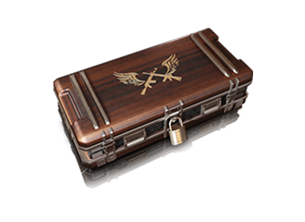 TRIUMPH CRATE icon