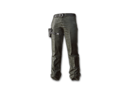 PUBG Guard Pants skin icon