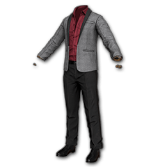 PUBG The Joker's Night Club Outfit skin icon