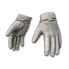 PUBG Constable's Gloves skin icon