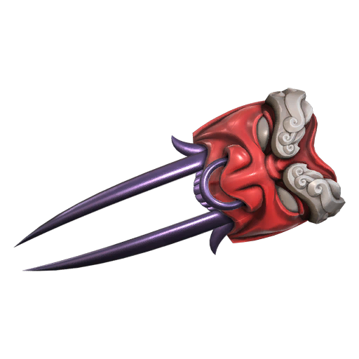 Oni Claw Knife icon