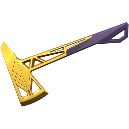 Prime Axe Knife icon
