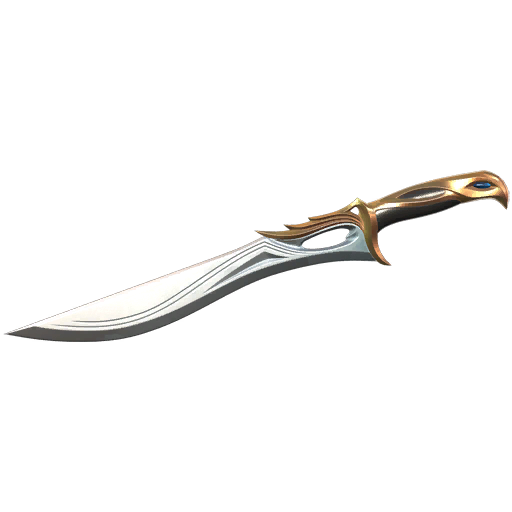 Sovereign Sword Knife icon