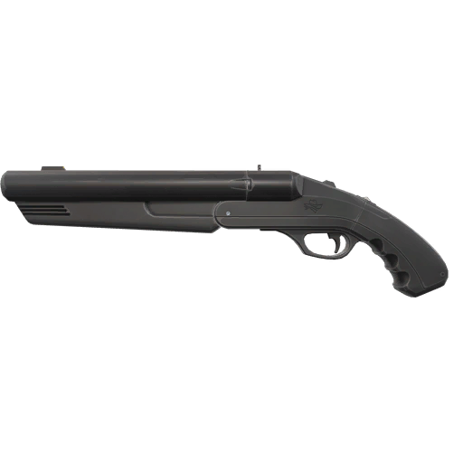 DBS-20 Shorty Shorty icon